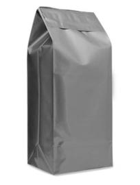 Plastic pakket verzendzak zilver (L) Doos 125 stuks
