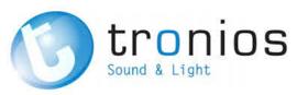 Tronios Sound & Light