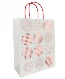 Basic tas rondjes Doos van 250 stuks