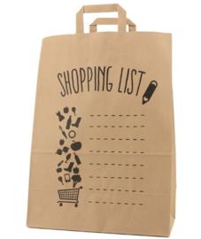 Shopping (Hoog) doos van 200 stuks