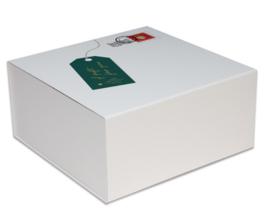 Magneetdoos Special Delivery Wit (doos 25 st)