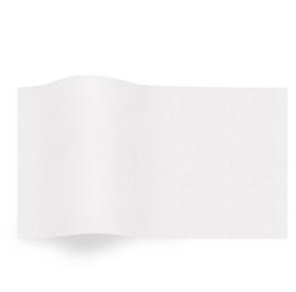 VLOEIPAPIER - WIT 40 x 60 cm (480 st)