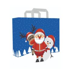 Kersttassen