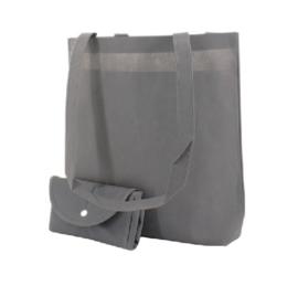 Shop in bag grijs doos 100 stuks