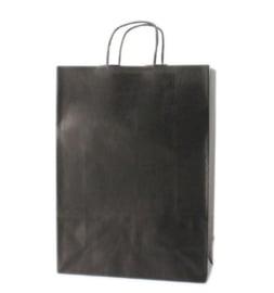 Basic papieren zwart (Small) Doos van 250 stuks