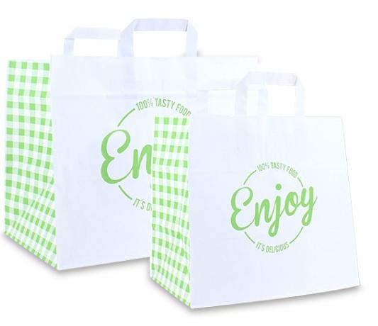 Enjoy (middel) doos van 250 stuks
