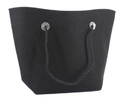 Trendy Shopper zwart doos 50 stuks