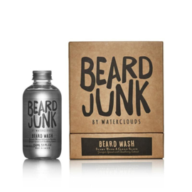 Waterclouds Beard Junk Beard Wash - 150 ml