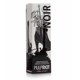 Pulp Riot Semi-permanent Color - Noir - 118 ml