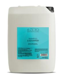 6.Zero Shampoo met Amandelmelk - 10 liter