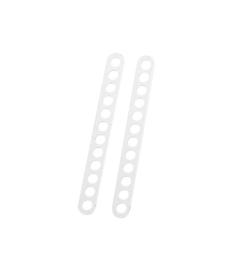 Permanentstaafjes - kort - 95 mm - 50 stuks