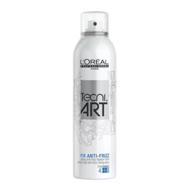 L'Oréal Tecni.ART Fix Anti-Frizz - 250 ml