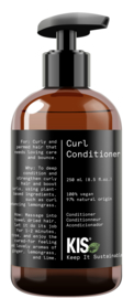 KIS Green Curl Conditioner - 250 ml