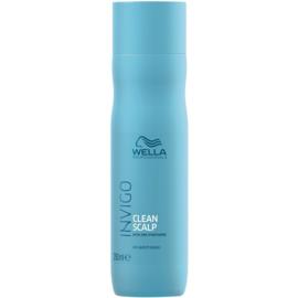 Wella Invigo Balance - Clean Scalp - Anti-Roos Shampoo - 250 ml