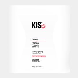 KIS Bleach Snow White - 500 gr