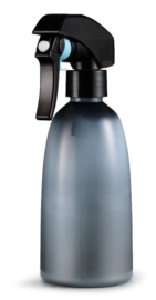 Verstuiver Spray Bottle 360 - 250 ml - Zilver