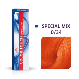 Wella Color Touch - Special Mix -  0/34  - 60 ml