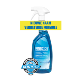 Kingcide Hygiëne Spray - 1.000ml