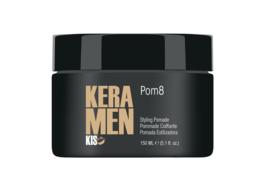 KIS KeraMen Pom8 - 150 ml