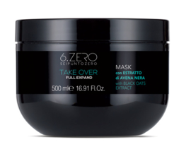 6.Zero Take Over Full Expand - Mask - 500 ml