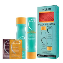 Malibu C - Hydrate Color Wellness Kit