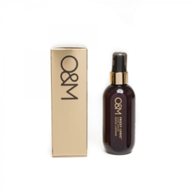 O&M Frizzy Logic Serum - 100ml