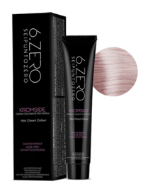 6.Zero Kromside - Metal Pink - 100 ml