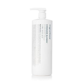 O&M Conquer Blonde Shampoo - 1.000ml