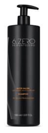 6.Zero Nutri Salon Shampoo - 1.000 ml