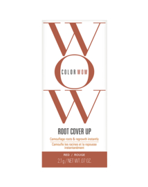 Color Wow Root Cover Up - Red