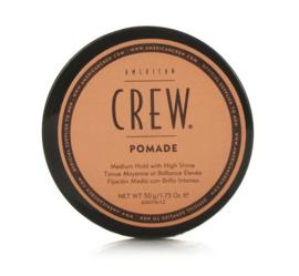 American Crew Pomade - 50 gram