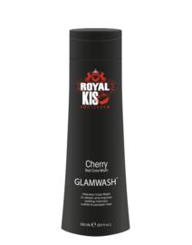Royal KIS Glamwash Cherry (Red) - 250 ml