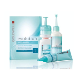 Goldwell Evolution Neutral Wave 2 - Gekleurd haar of <50% Highlights