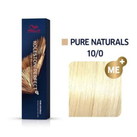 Wella Koleston Perfect ME+ - Pure Naturals - 10/0 - 60 ml