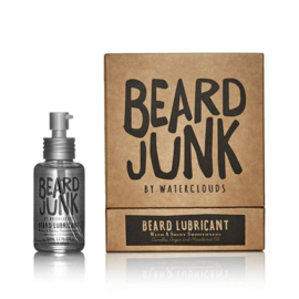 Waterclouds Beard Junk Beard Lubricant - 50 ml