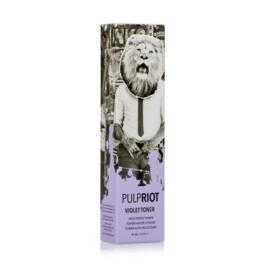 Pulp Riot Violet Toner - 90 ml