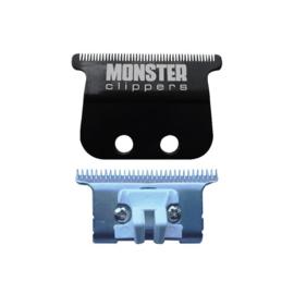 Snijmes Monster Clippers - Monstertrimmer - 40 mm