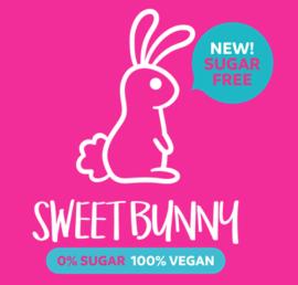 Sweet Bunny Hairvitamins - 60 stuks