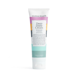 Waterclouds Deep Shine Cream - 150 ml