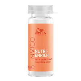 Wella Invigo Nutri-Enrich - Voedend Serum - 8 x 10 ml