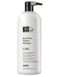 KIS KeraClean Volume Shampoo - 1.000 ml