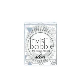 Invisibobble Marblelous Slim You're Greyt