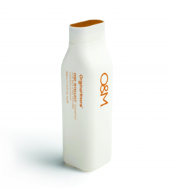O&M Fine Intellect Shampoo - 350ml