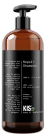 KIS Green Repair Shampoo -  1.000 ml