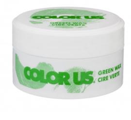 Color Us Color Wax - Green