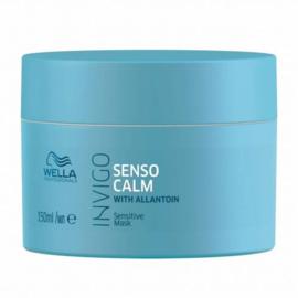 Wella Invigo Balance - Senso Calm - Sensitive Masker - 150 ml