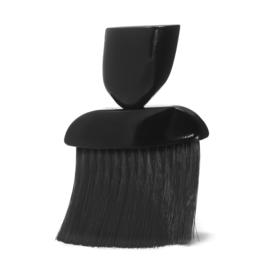 Nekkwast Hout - Zwart