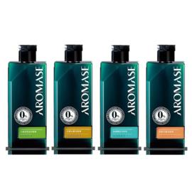Aromase Essential Shampoo - Startpakket