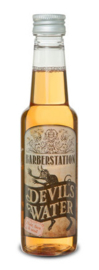 Barberstation Devil's Water - 250 ml