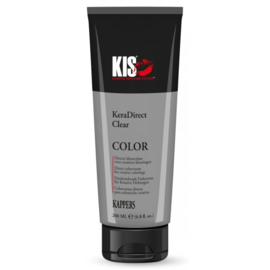 KIS KeraDirect Color - Clear - 200 ml